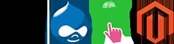 Wordpress, Joomla, Prestashop & Magento